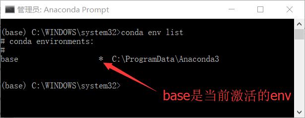深度依赖_Anaconda中建立虚拟python环境 | 韩鼎の个人网站